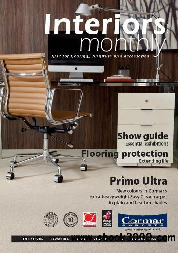 Interiors Monthly - June 2013 free download