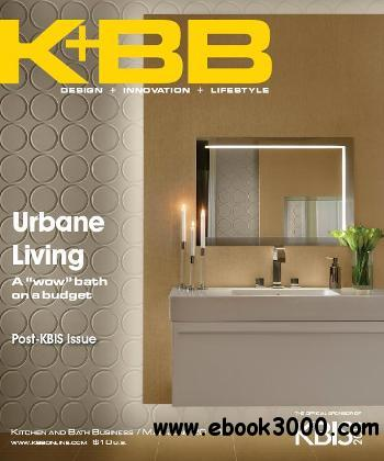 K+BB Magazine - May/June 2013 free download