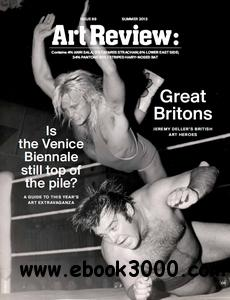 ArtReview - Summer 2013 free download