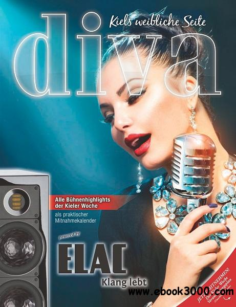 Diva - Juni 2013 free download