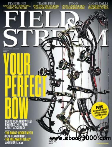 Field and Stream - July 2013 free download