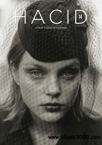 Hacid Magazine #14 2013 free download