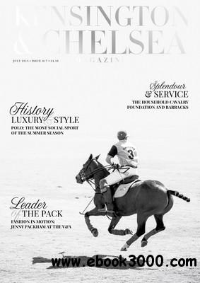 Kensington and Chelsea - July 2013 free download