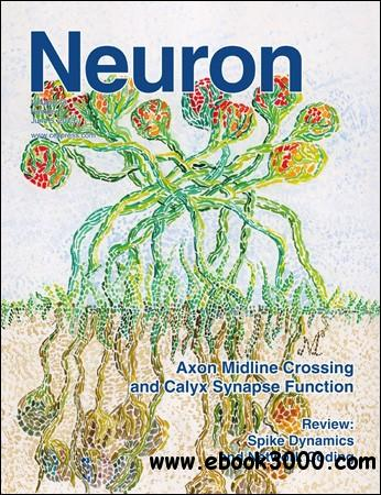 Neuron - 5 June 2013 free download