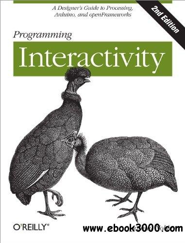 Programming Interactivity, 2nd Edition free download