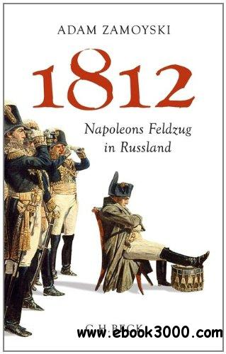 1812 Napoleons Feldzug in Russland download dree
