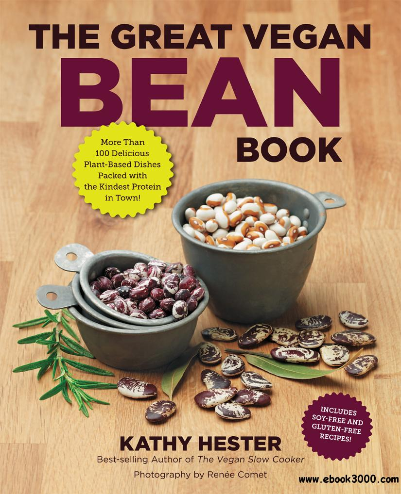 The Great Vegan Bean Book download dree