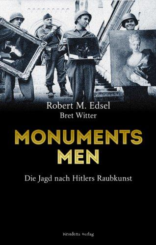 Monuments Men: Auf der Jagd nach Hitlers Raubkunst free download