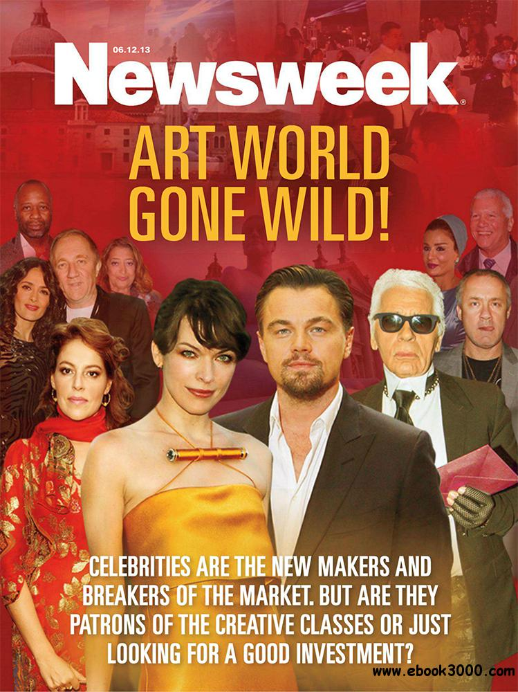 Newsweek 12 June 2013 free download