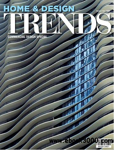 Home & Design Trends Magazine Vol.1 No.2 free download