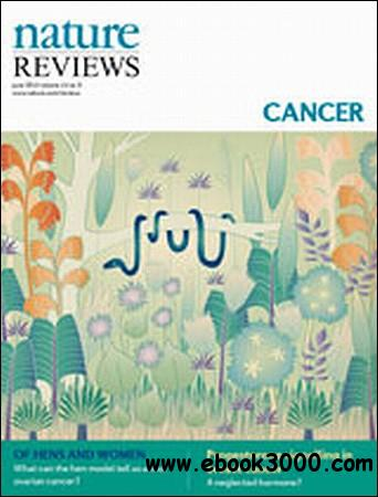Nature Reviews Cancer - June 2013 free download