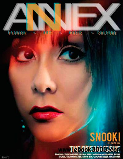 Annex - Elias 2013 free download