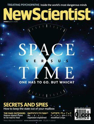 New Scientist - 15 June 2013 free download