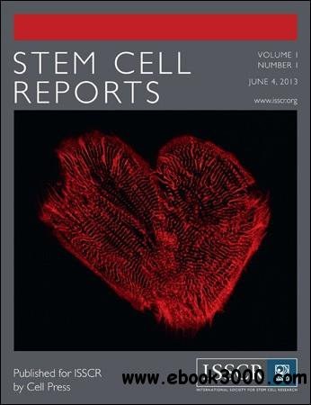 Stem Cell Reports - 4 June 2013 free download