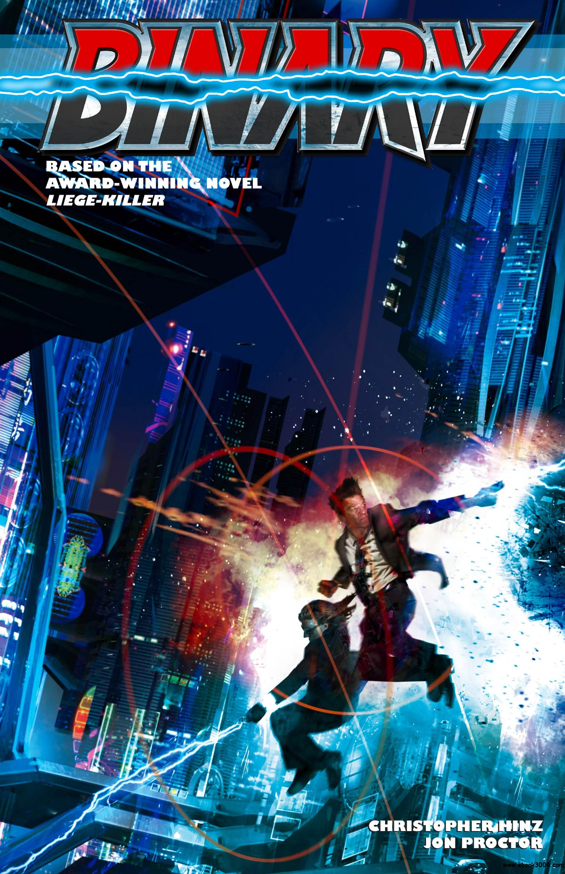 Binary GN (2013) free download