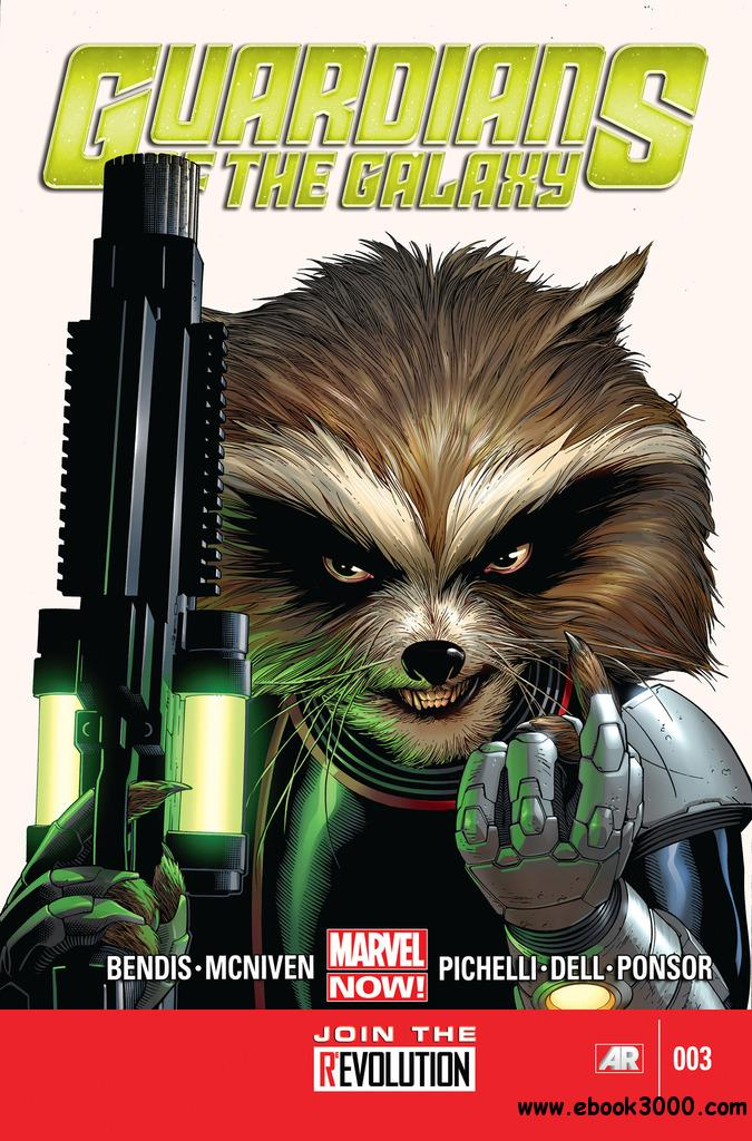 Guardians of the Galaxy 003 (2013) free download
