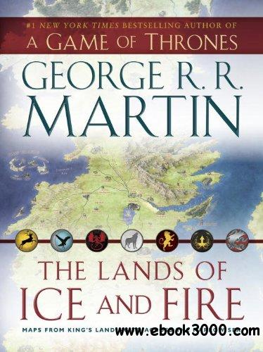The Lands of Ice and Fire download dree