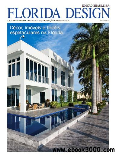 Florida Design Magazine Brazil Edition Vol.2 No.1 free download