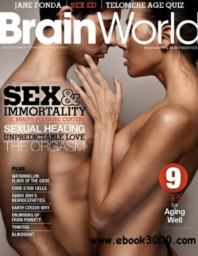 Brain World - Issue 4 Vol.4 Summer 2013 free download