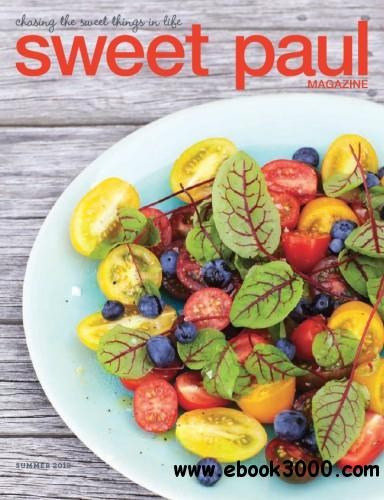 Sweet Paul - Summer 2013 free download