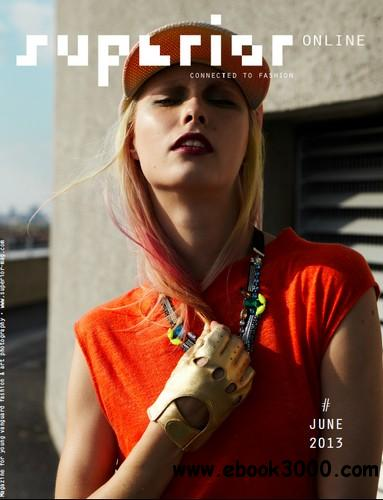 Superior - June 2013 free download