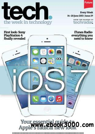 Tech. - 14 June 2013 free download