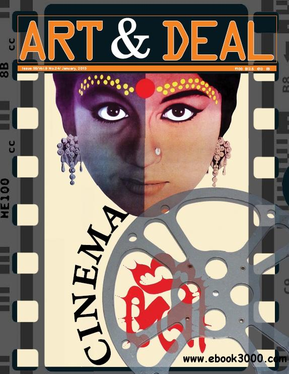 Art & Deal - January 2013 free download
