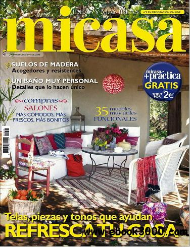 Micasa Magazine July 2013 free download