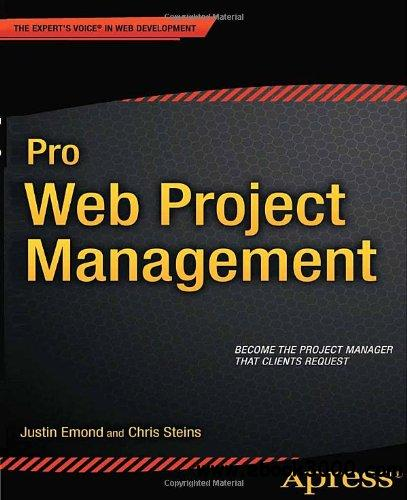 Pro Web Project Management free download