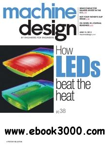 Machine Design - 13 June 2013 free download