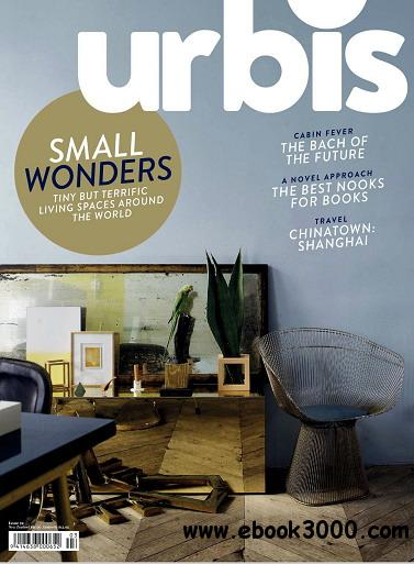 Urbis Magazine Issue 74 free download