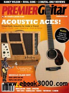 Premier Guitar - July 2013 free download