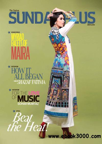 Sunday Plus - 16 June 2013 free download