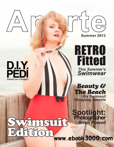 Aperte Magazine - Summer 2013 free download