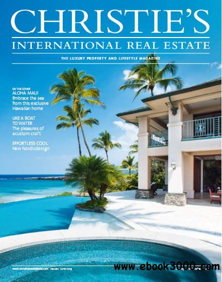 Christie's International Real Estate Issue 2/2013 free download