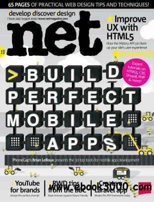 .net - August 2013 free download