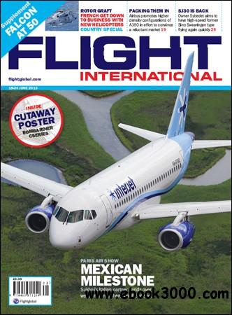 Flight International - 18-24 June 2013 free download