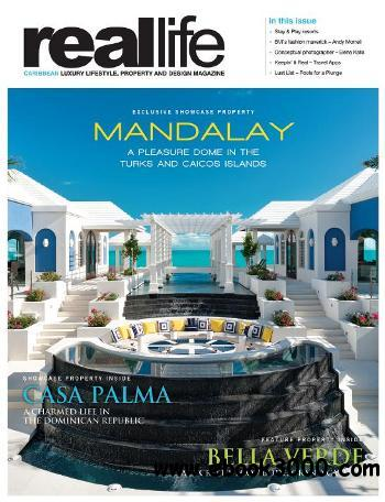 Real Life Magazine - Spring 2013 free download