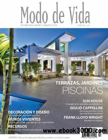 Modo de Vida - Julio 2013 free download