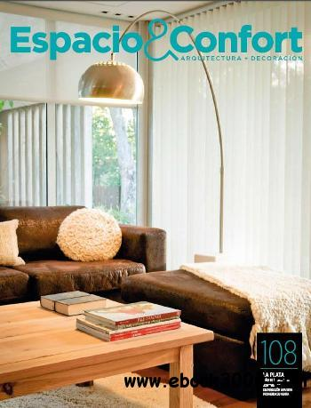 Espacio & Confort No.108 - Junio 2013 free download