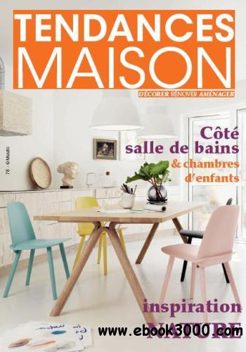 Tendances Maison - Juin 2013 free download