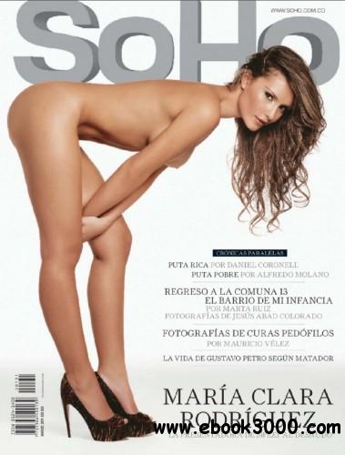 Soho 131 - Marzo 2011 free download