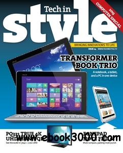 Tech in Style Computex Special 2013 free download