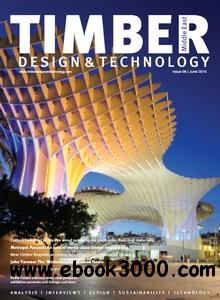Timber Design & Technology Middle East - June 2013 free download