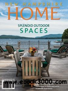 New Hampshire Home - July/August 2013 free download