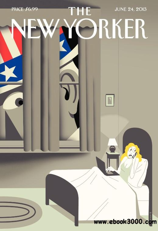The New Yorker - June 24, 2013 free download