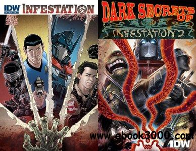 Infestation I and II (2011-2012) Complete free download