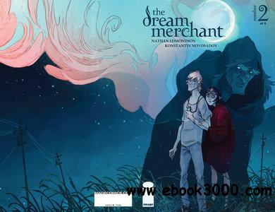 The Dream Merchant 02 (of 06) (2013) free download