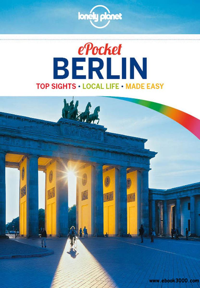 Lonely Planet Pocket Berlin free download