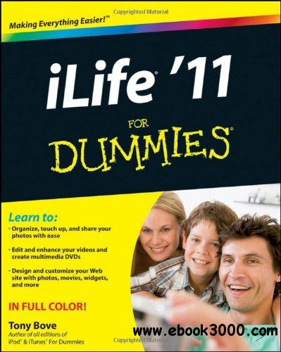 iLife 11 for Dummies free download